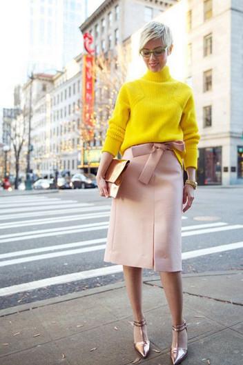 Модные фасоны юбок, которые необходимо сшить к весне...