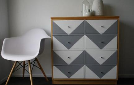Новая жизнь старой мебели: интересные примеры для вдохновения