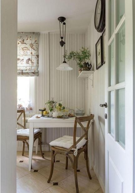 30+ стильных кухонь, оформленных грамотно и со вкусом...