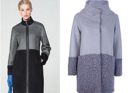 Идеи переделок пальто своими руками под современные тренды
