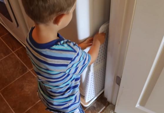 Решетка для кухни в новом амплуа своими руками. Нетривиальная идея находчивой домохозяйки