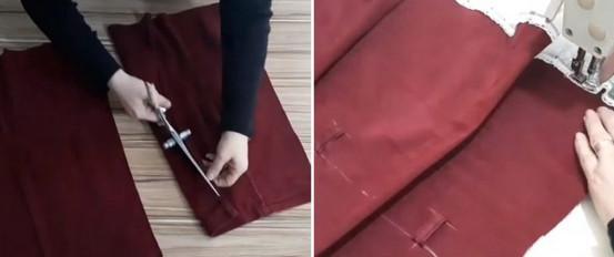 Незаурядные переделки из обычной одежды. А главное красиво и просто своими руками