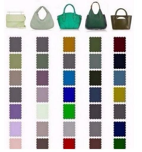 Какого цвета выбрать туфли к сумочке